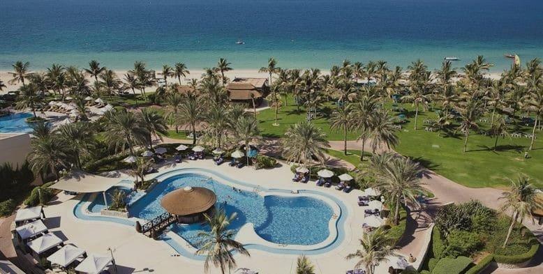 صورة ابرز 4 من فنادق جبل علي دبي