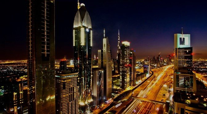 افضل 25 من فنادق شارع الشيخ زايد دبي