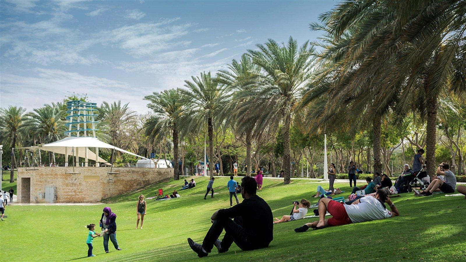 Photo of افضل 9 انشطة في حديقة زعبيل دبي
