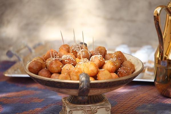 مطاعم شعبية في دبي