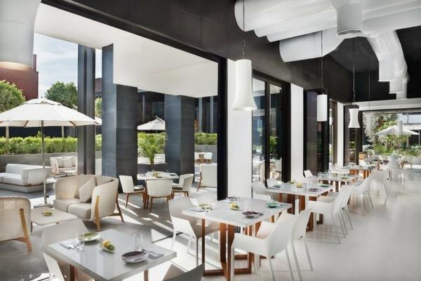 افضل 4 من مقاهي الجميرا دبي