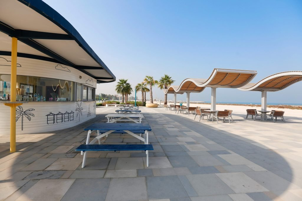 Photo of افضل 6 من مقاهي على الشاطئ في دبي