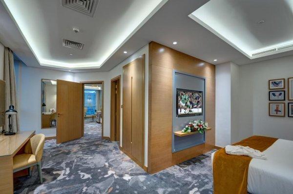 فنادق دبي قرب القرية العالمية