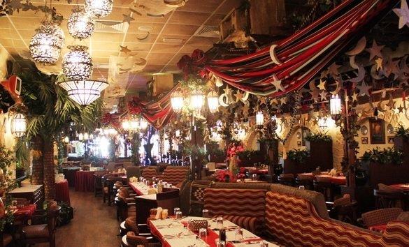 افضل مقاهي شعبية في دبي