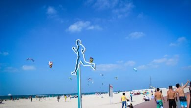 صورة 6 من افضل شواطئ دبي الموصى بها