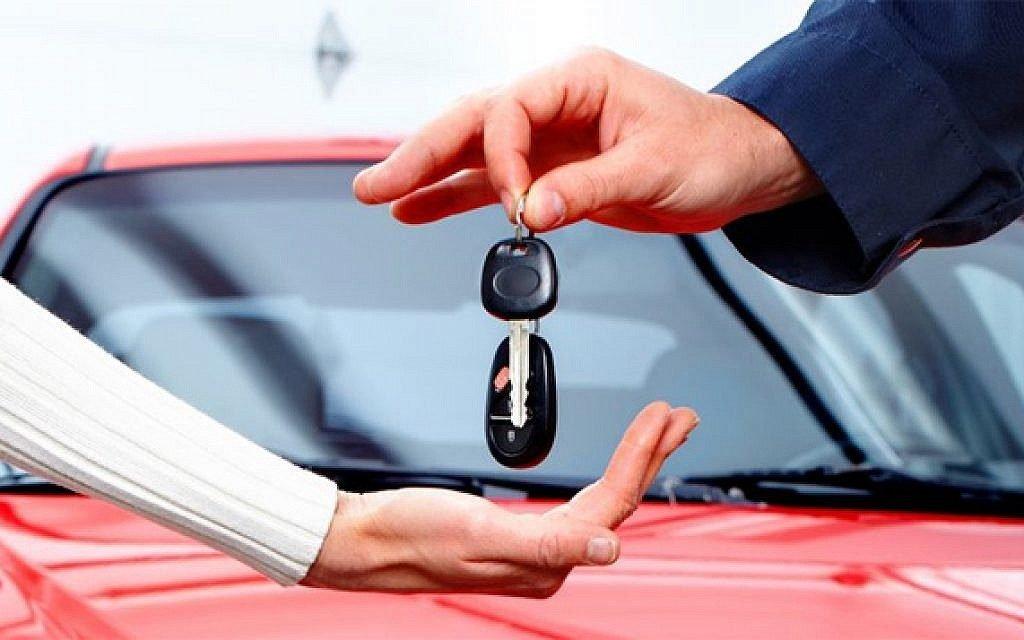 نصائح حول استئجار سيارة في دبي