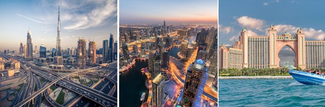 صورة افضل فنادق دبي : أفضل 10 اماكن موصى بها للسكن في دبي 2019