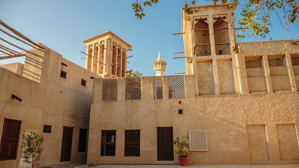 المناطق السكنية في دبي