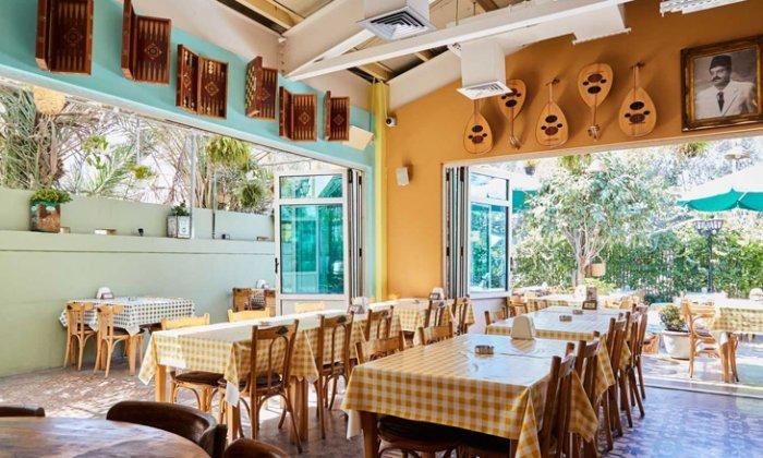 افضل مطاعم شارع جميرا الموصى لها
