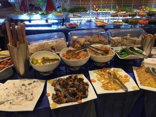 Photo of أسعار و تفاصيل مطعم دانيال دبي 2020