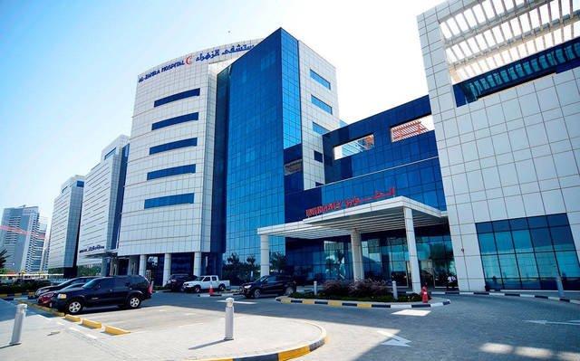 يعد مستشفى الزهراء من افضل مستشفيات دبي الخاصة