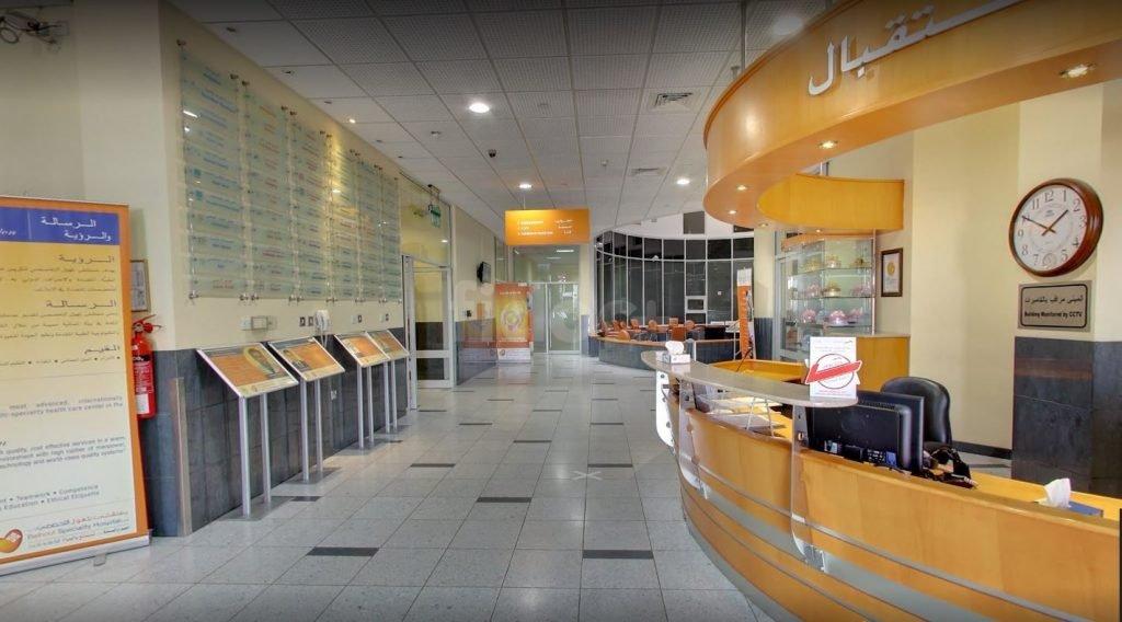 يعتبر مستشفى بلهول في دبي من أفضل المستشفيات الخاصة في دبي