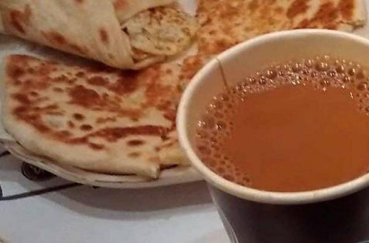 Karak Time