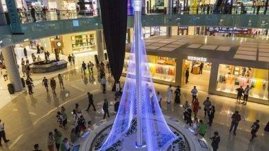 صورة افضل الانشطة في دبي مول 2020