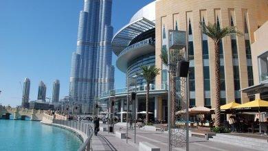 افضل مطاعم دبي مول