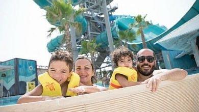 صورة أماكن سياحية في دبي للأطفال 2020