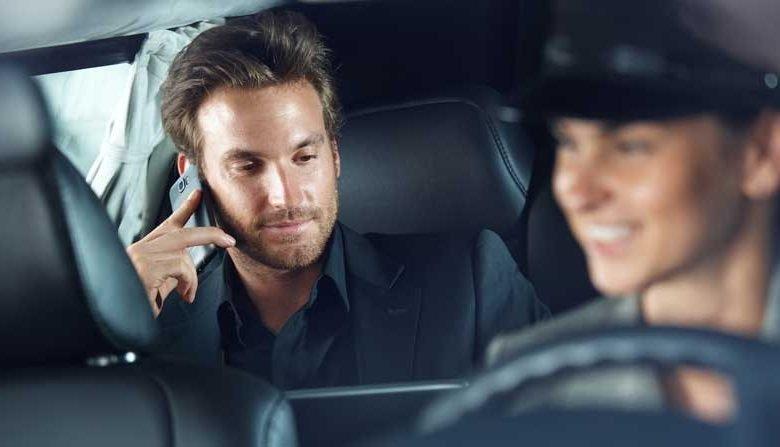 تأجير سيارات في دبي مع السائق
