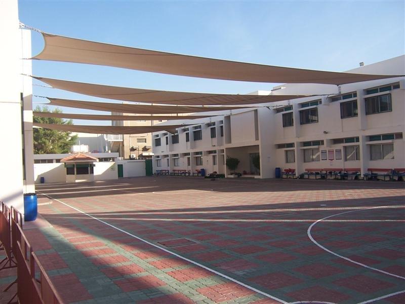 مدارس دبي الخاصة منهاج عربي