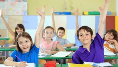 مدارس دبي الخاصة منهاج امريكي