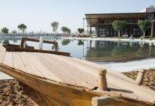 صورة افتتاح الخوانيج ووك دبي الوجهة الجديدة للترفيه والتسوق