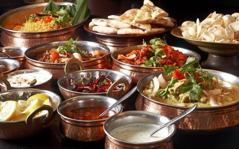مطاعم بوفيه مفتوح في دبي