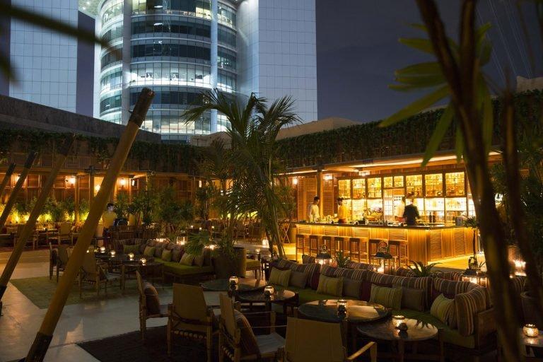 افضل مطاعم ابراج الامارات
