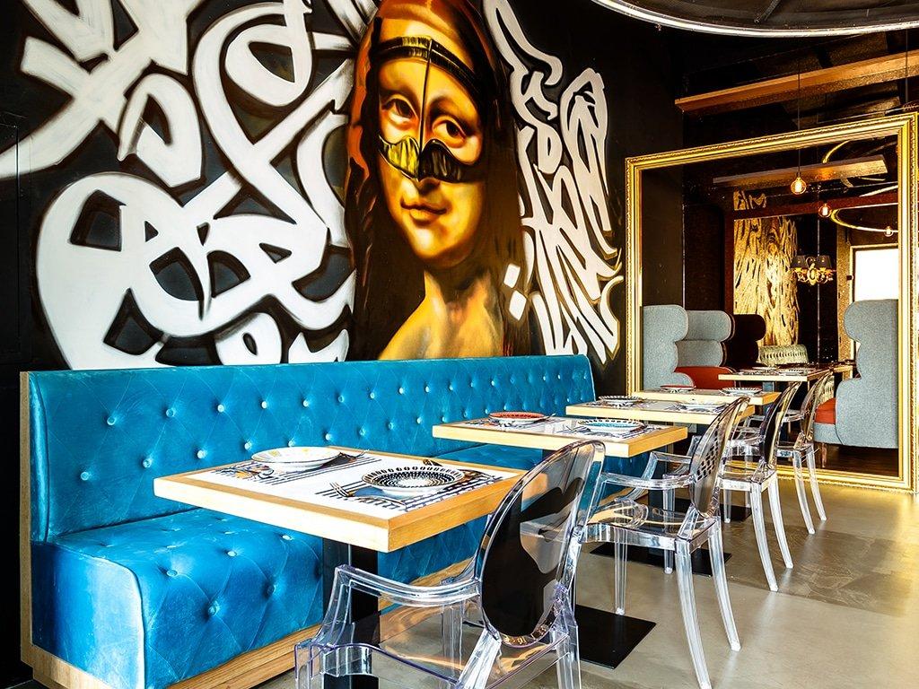 احلى مطاعم سيتي ووك دبي للفطور و للغداء و للعشاء