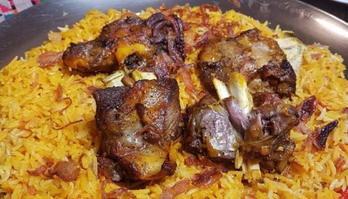 مطعم الرومانسية دبي