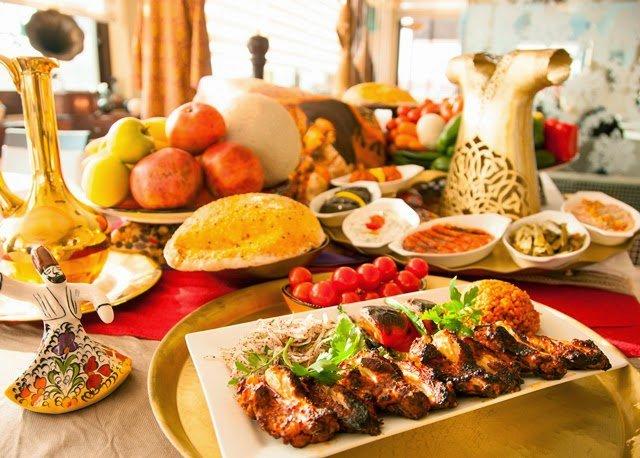 افضل مطاعم شارع جميرا