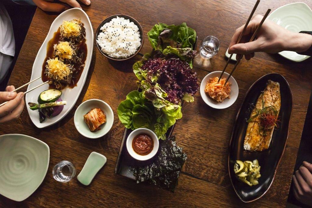 أفضل المطاعم الهندية في دبي مارينا