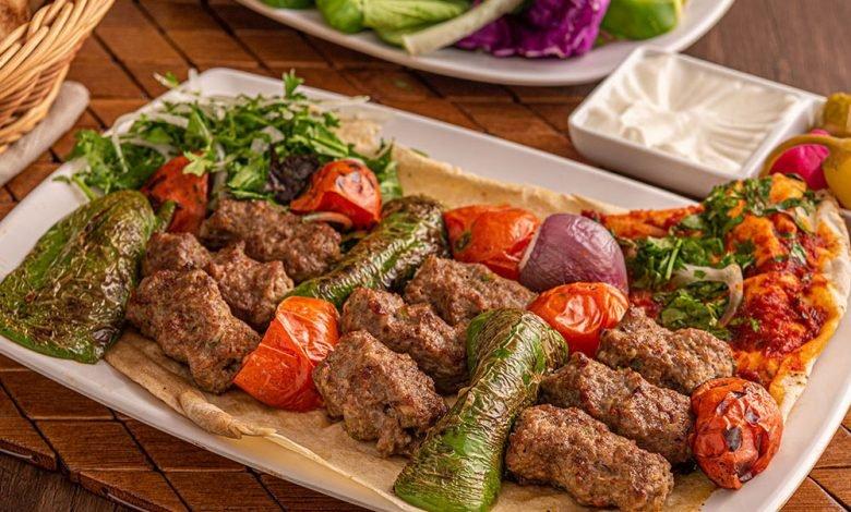 مطعم ديار الشام انترناشيونال سيتي
