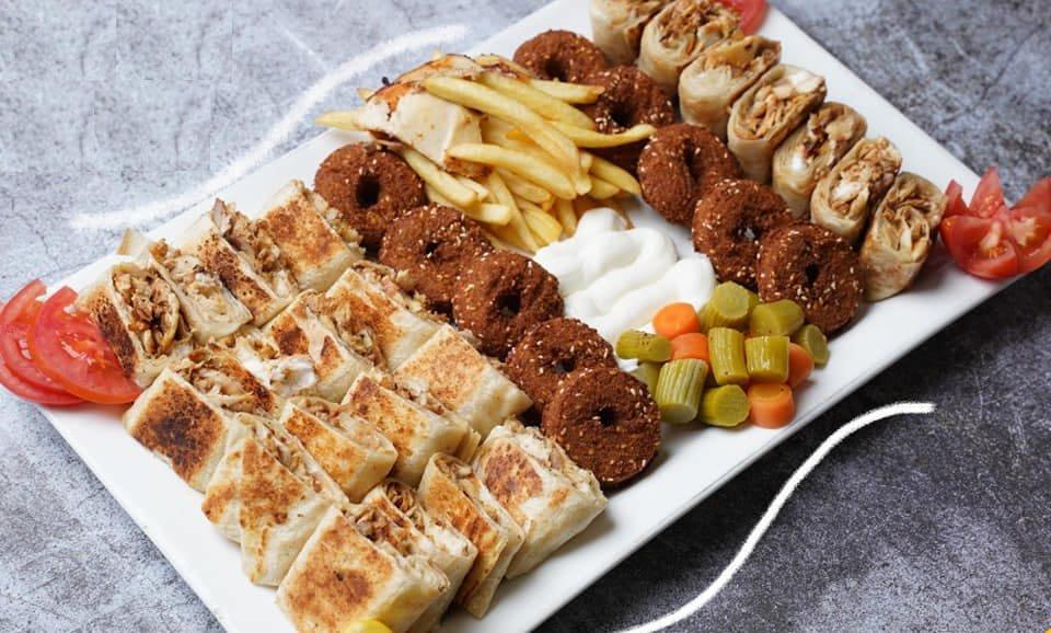 ويعتبر ست الشام من أفضل مطاعم الورقاء دبي