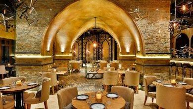 مطعم سراج دبي