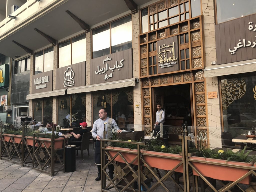 افضل مطعم مشاوي في دبي
