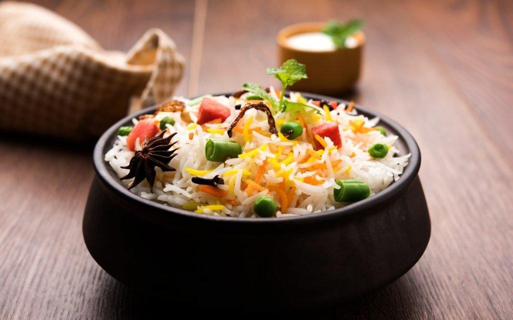 أفضل مطاعم ممشى مارينا دبي لعشاق المأكولات الهندية
