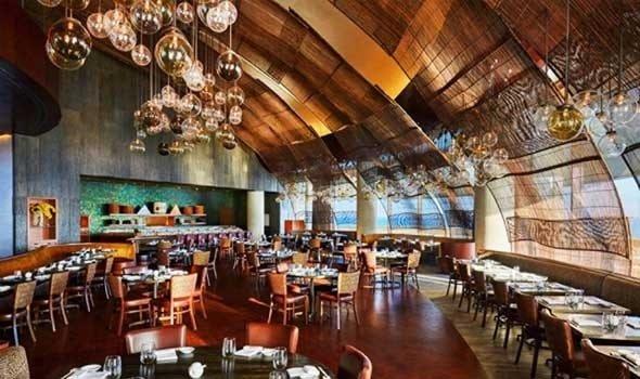 افضل مطاعم السوشي في دبي