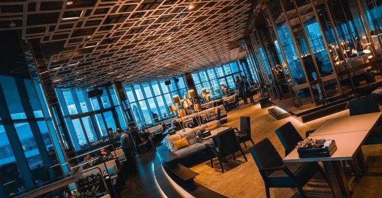 مطعم هوكا دبي مول
