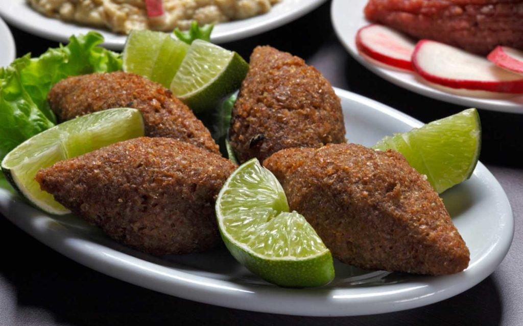 منيو مطعم الحان دبي