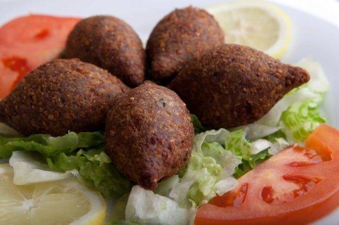 منيو مطعم الكوفة دبي
