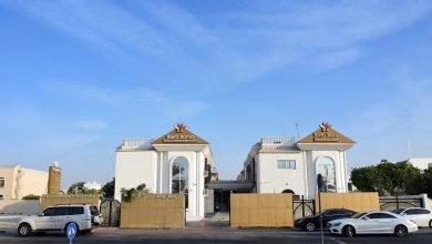 عيادة بيلا روما دبي