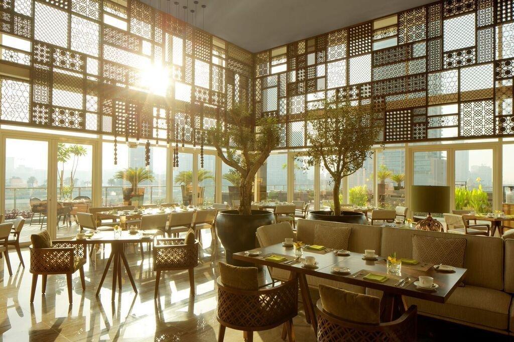يعتبر مطعم آل بورو توسكان بيسترو دبي من أفضل مطاعم فندق النسيم جميرا دبي