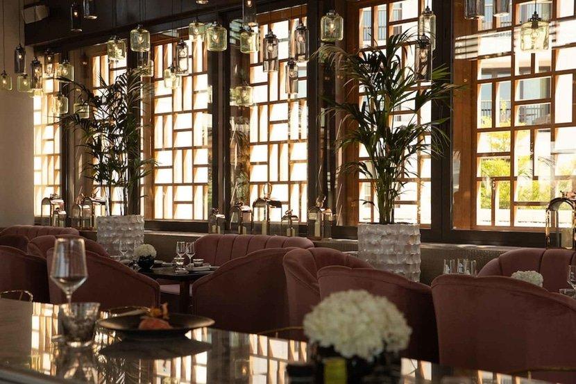 مطعم كايتو من افضل مطاعم جميرا النسيم دبي