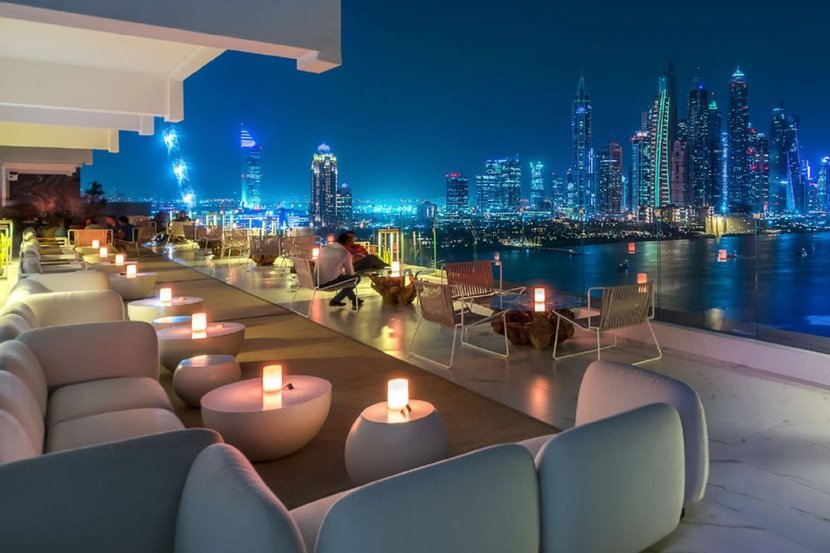 افخم مطاعم دبي