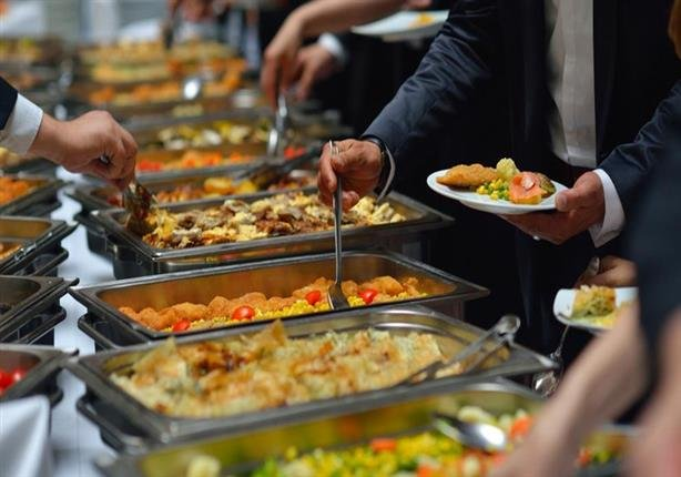 مطاعم بوفيه في دبي