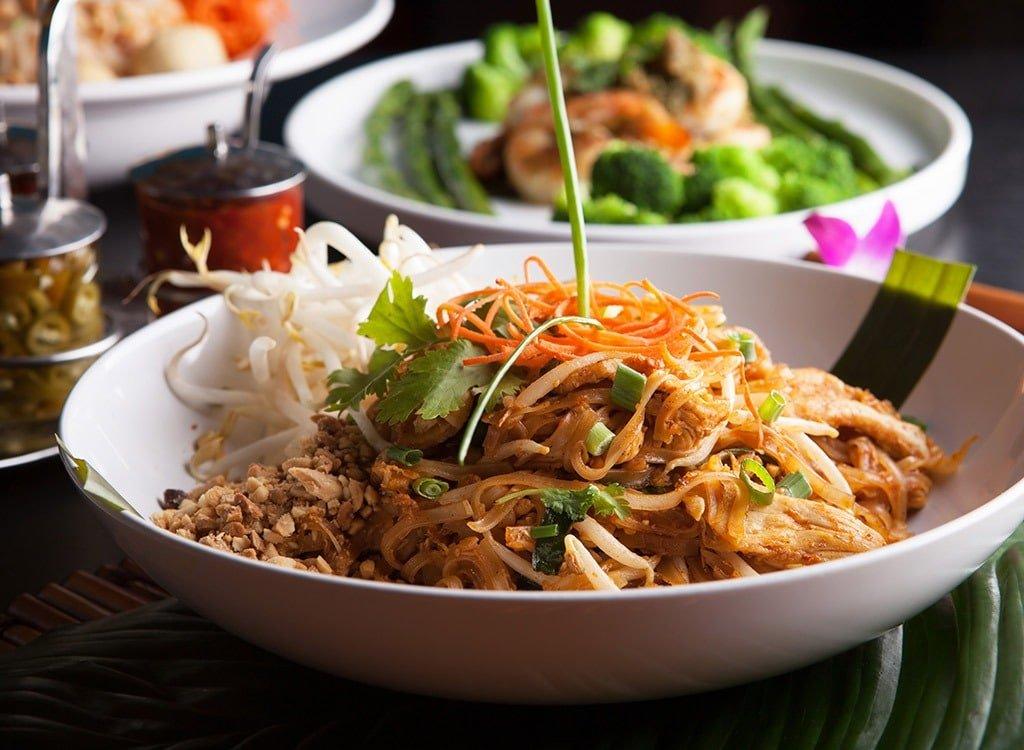 مطاعم تايلاندية في دبي