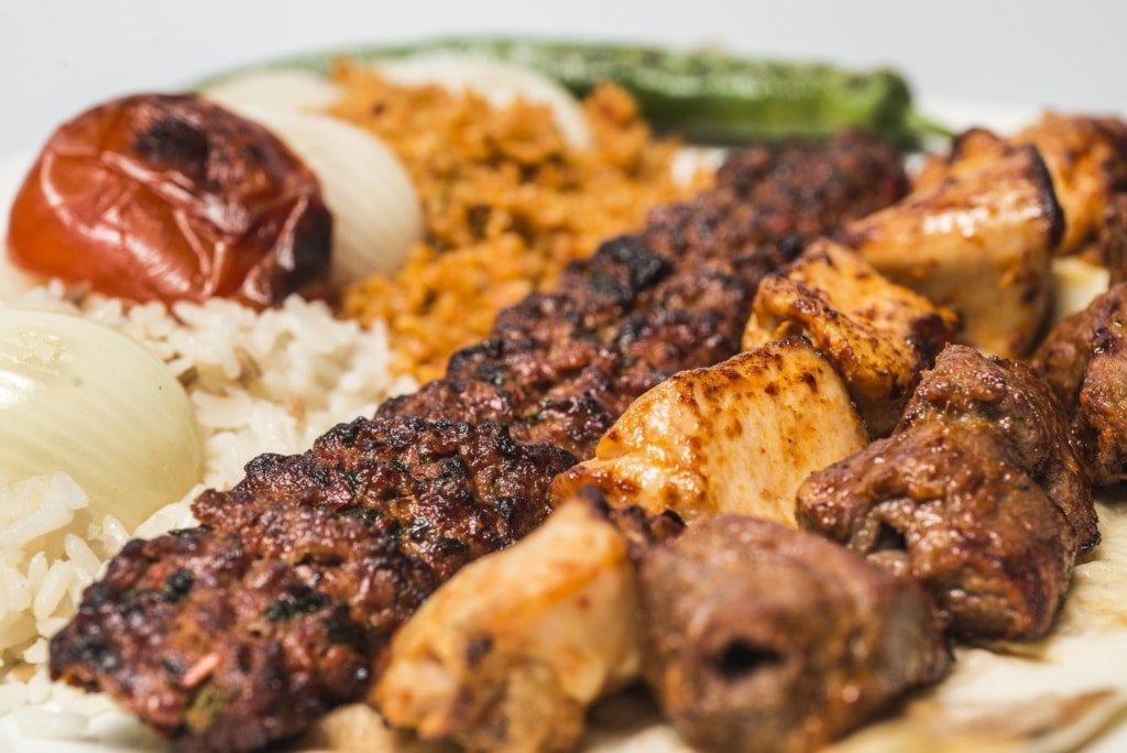 مطاعم دبي التركية