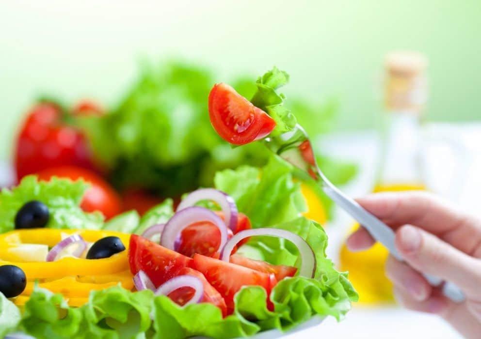 مطاعم مأكولات صحية في دبي