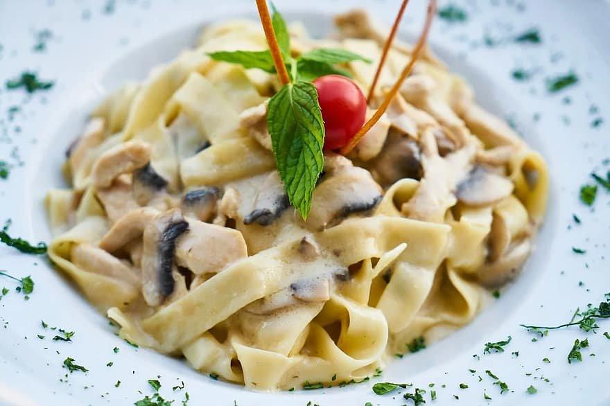 مطعم ايطالي في دبي