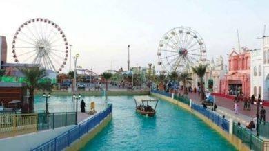 اماكن الترفيه في دبي
