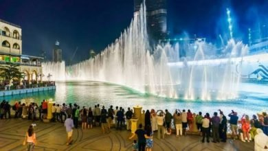 اماكن سياحية مجانية في دبي